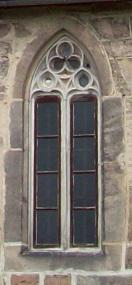 Maßwerkfenster